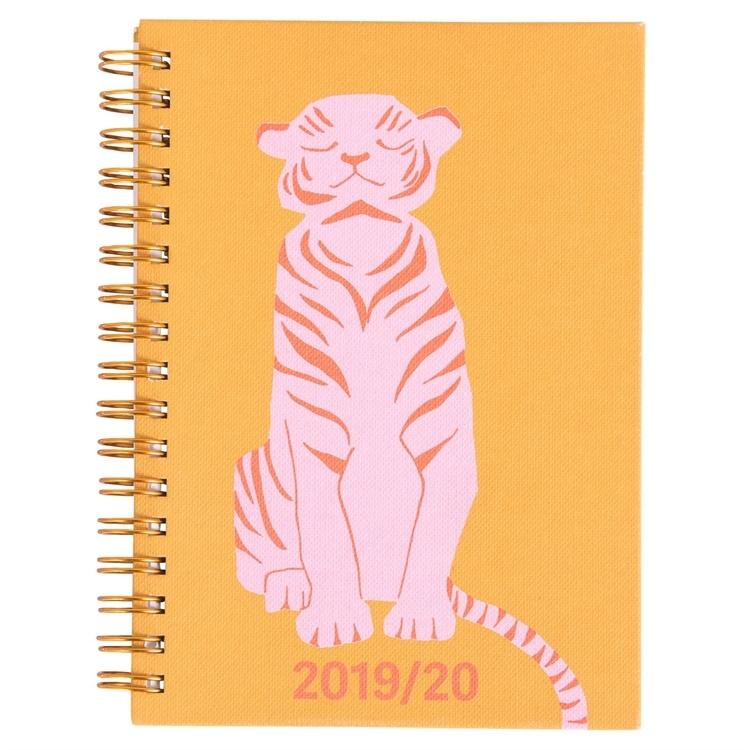 Bilde av Agenda Tiger - Agenda Tiger