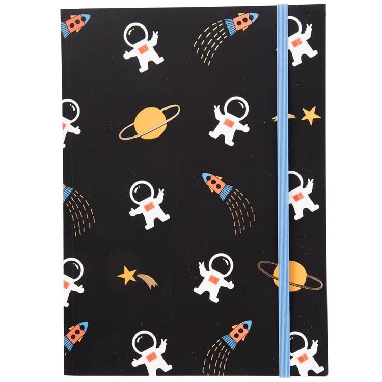 Bilde av Anteckningsblock Astronaut - Anteckningsblock Astronaut
