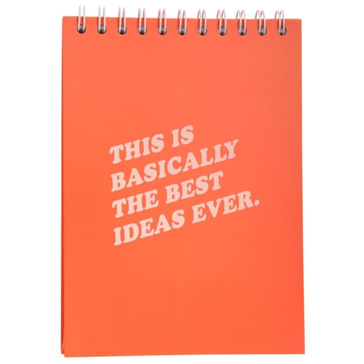 Bilde av Anteckningsblock Best Ideas - Anteckningsblock Best Ideas